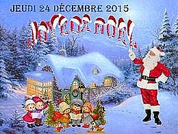diaporama pps Joyeux Noël 2015