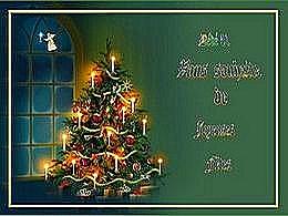 diaporama pps Joyeux Noël a tous