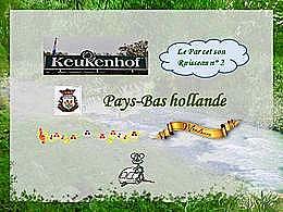 diaporama pps Keukenof et son ruisseau N°2