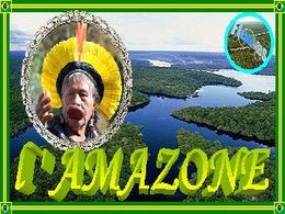 diaporama pps L'Amazone