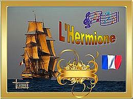 diaporama pps L'hermione