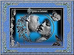 diaporama pps L'Hymne à l'amour