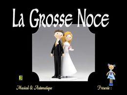 diaporama pps La grosse noce en 1962 – Gilbert Bécaud