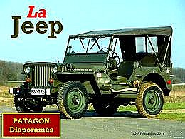 diaporama pps La jeep