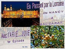 diaporama pps La Lorraine 1