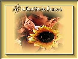 diaporama pps La lumière de l'amour