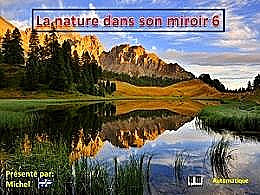 diaporama pps La nature dans son miroir 6