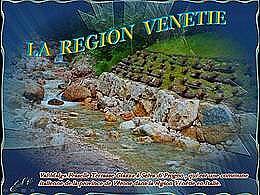 diaporama pps La région de Vénétie