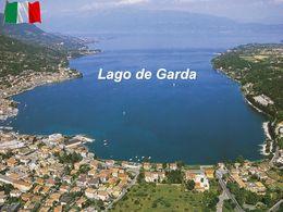diaporama pps Lago de garda na Itàlia
