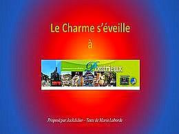 diaporama pps Le charme s'invite à Pontrieux