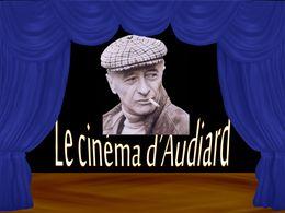 diaporama pps Le cinéma d'Audiard 2
