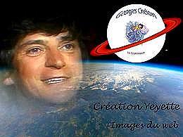 diaporama pps Le cosmonaute