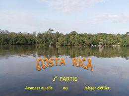 diaporama pps Le Costa Rica 2