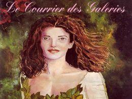 diaporama pps Le courier des galeries