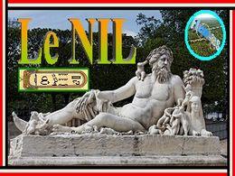 diaporama pps Le Nil