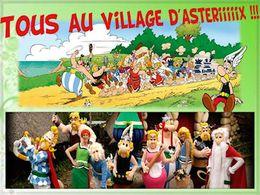 diaporama pps Le parc d'Asterix