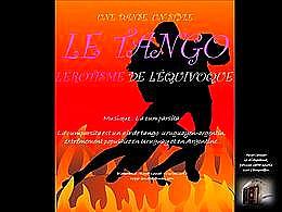diaporama pps Le tango Cumparsita