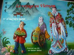 diaporama pps Le voyage au Vietnam 6
