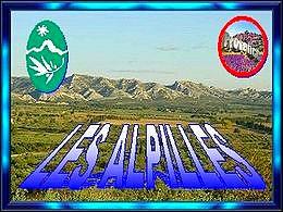 diaporama pps Les Alpilles