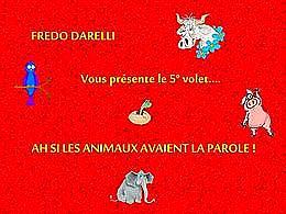 diaporama pps Les animaux ont la parole 5
