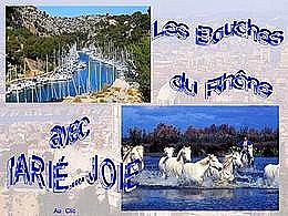 diaporama pps Les Bouches du Rhône