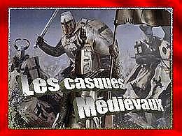 diaporama pps Les casques médiévaux