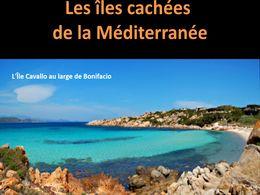 diaporama pps Les îles cachées de la Méditerranée