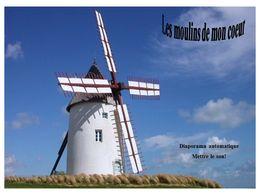 diaporama pps Les moulins de mon coeur