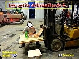 diaporama pps Les petits débrouillards 4