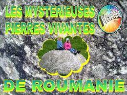 diaporama pps Les pierres vivantes de Roumanie