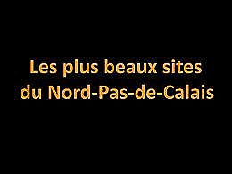 diaporama pps Beaux sites du nord Pas de Calais