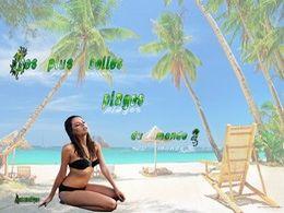diaporama pps Les plus belles plages du monde 2