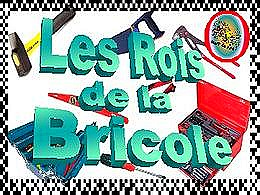 diaporama pps Les rois de la bricole