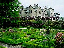 diaporama pps Levens Hall Gardens – England