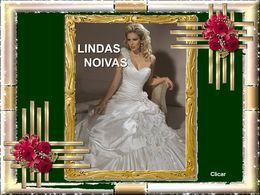 diaporama pps Lindas Noivas