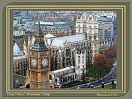 diaporama pps Londres 2015