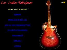 diaporama pps Los indios tabajaras II