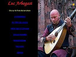 diaporama pps Luc Arbogast