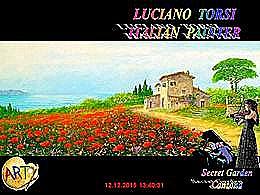 diaporama pps Luciano Torsi – Italian painter