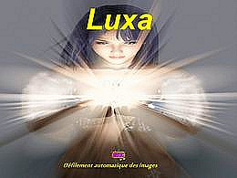 diaporama pps Luxa