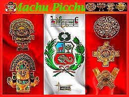 diaporama pps Machu Picchu