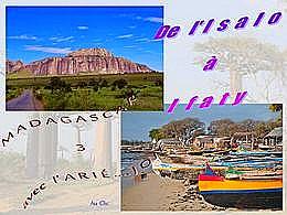 diaporama pps Madagascar 3