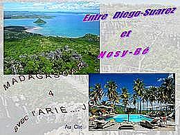 diaporama pps Madagascar 4 Diego-Suarez Nosy-Be