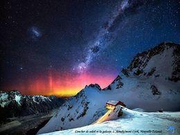 diaporama pps Magnificence des ciels nocturnes