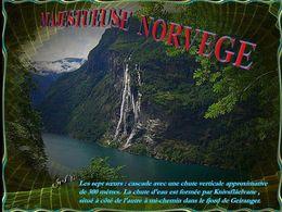 diaporama pps Masjestueuse Norvège