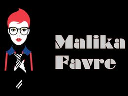 diaporama pps Malika Favre