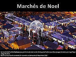 diaporama pps Marchés de Noël