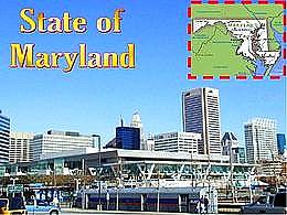 diaporama pps Maryland USA