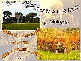 diaporama pps Mauriac à Malagar