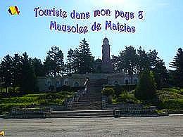 diaporama pps Mausolée de Mateias